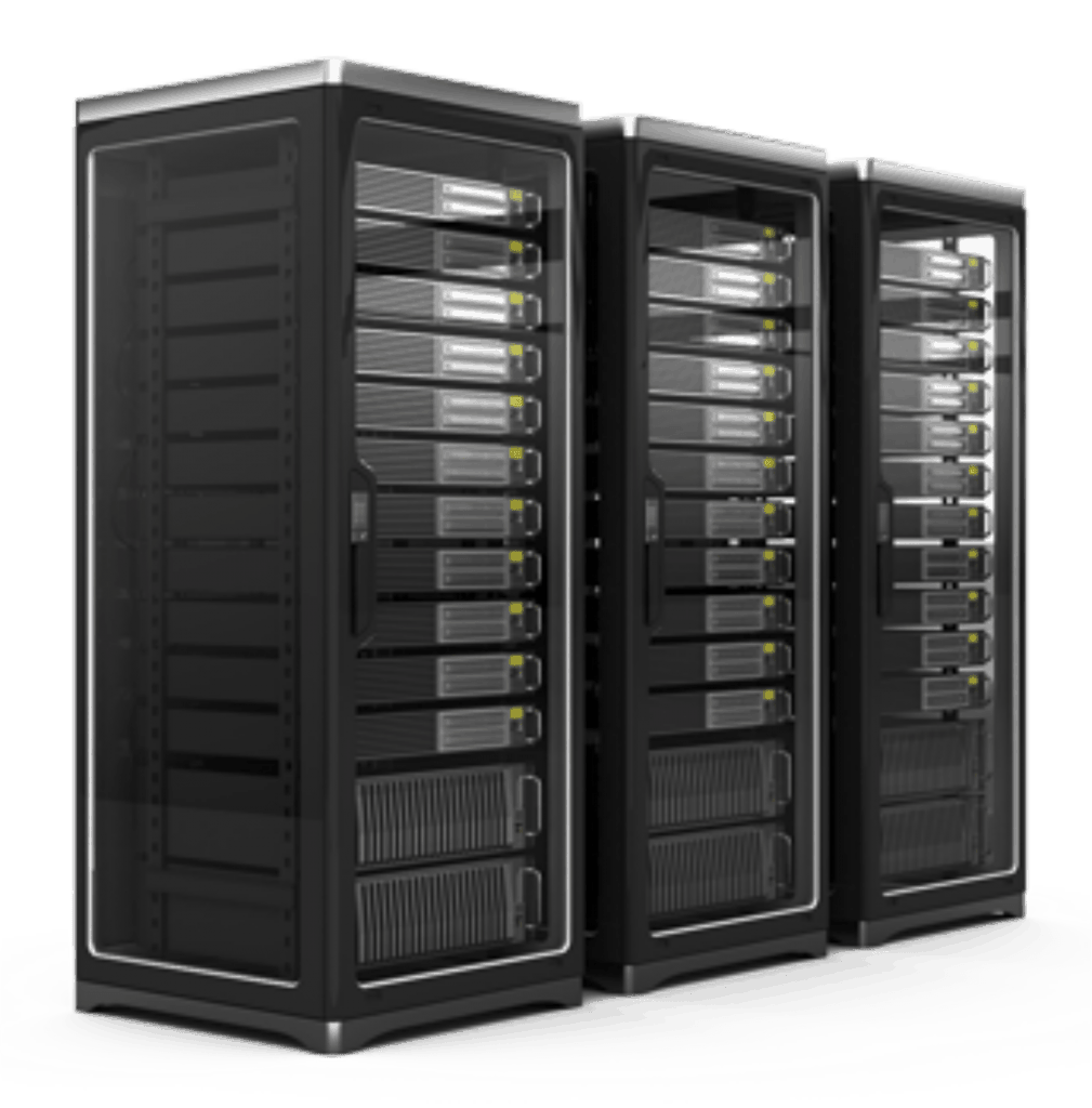 Our Services Data Racks